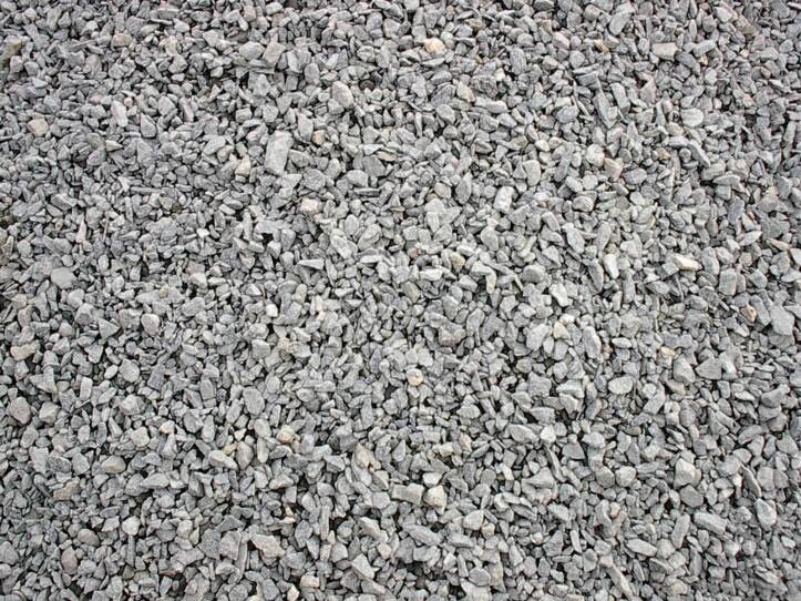Crushed Blue Stone : Bluestone kennedy contracting
